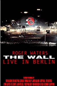The Wall - Live in Berlin [DVD]