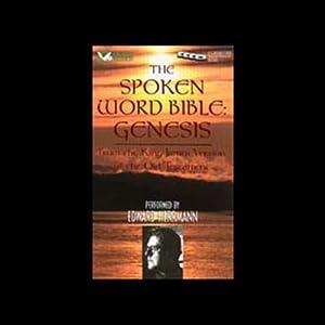 The Spoken Word Bible: Genesis | [Phoenix Books]