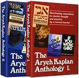 Aryeh Kaplan Anthology (1578194687) by Kaplan, Aryeh