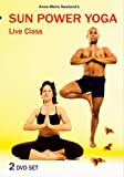 echange, troc Sun Power Yoga - Live Class [Import anglais]