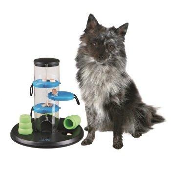 TRIXIE Dog Activity Gambling Tower