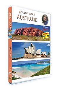 Antoine - Iles... était une fois - Australie [Combo Blu-ray + DVD]