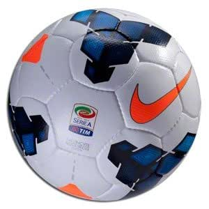 Amazon.com : Nike Incyte Serie A Ball : Soccer Balls : Sports