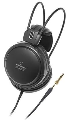 audio-technica アートモニターヘッドホン ATH-A500X