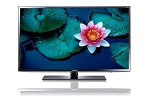 "Samsung UE40EH6030 TV LCD 40"" (101 cm) LED HDTV 1080p 3D 200 Hz HDMI USB Classe : A"