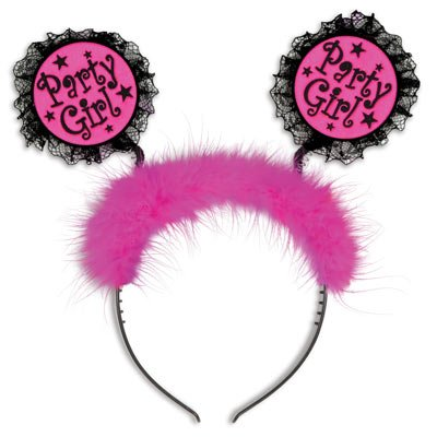 Beistle 60557 Party Girl Boppers