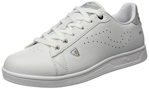 Joma-Cclassic-Lady-602-Blanco-Chaussures-de-tennis-femme