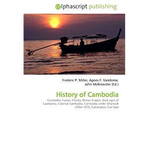 History Of Cambodia Dark Ages | RM.