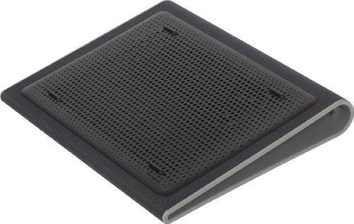 Best Prices! Targus Lap Chill Mat for Laptop, Black/Gray (AWE55US)