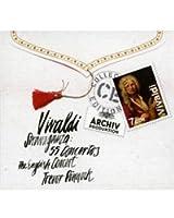 Antonio Vivaldi : Stravaganza - 55 Concertos