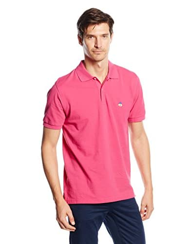 Brooks Brothers Polo [Ciclamino]