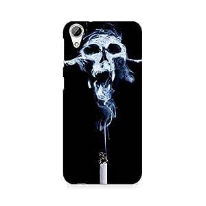 Ebby Smoking Kills Premium Printed Case For HTC 626
