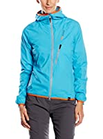 Wildcountry Chaqueta Técnica Dynamic W (Turquesa)