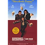 Rosencrantz and Guildenstern Are Dead 1990 11x17 Mini Movie Poster