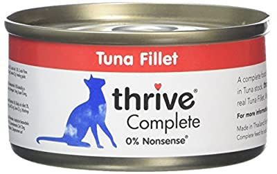 Thrive Cat Complete