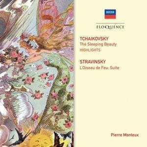 Tchaïkovsky: les ballets - Page 3 41aVUH3PAXL