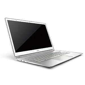 "Portable 13.3 "" Intel Windows 8 Blanc: Informatique"