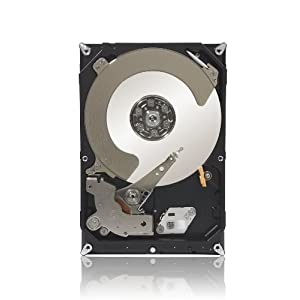 Seagate Barracuda 7200 3 TB 7200RPM SATA 6 Gb/s NCQ 64MB Cache 3.5-Inch Internal Bare Drive $119.99