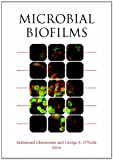 img - for Microbial Biofilms book / textbook / text book