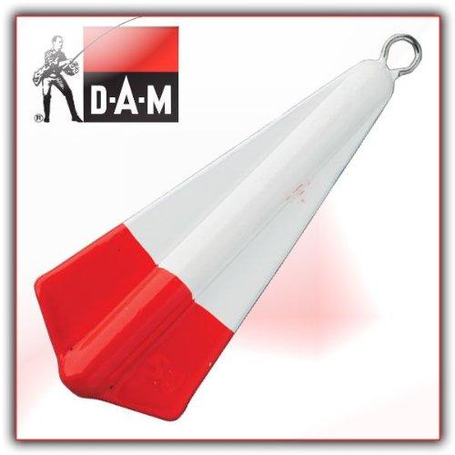 DAM - Heringsblei rot-weiss - 30g