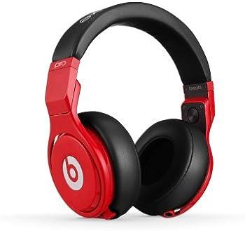 Beats by Dr. Dre Pro Over-Ear 3.5mm Studio Headphones
