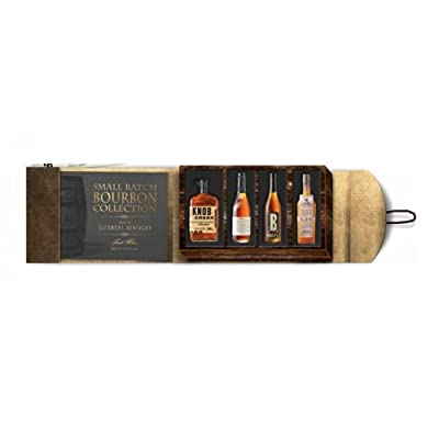 Other Bourbons - Small Batch Bourbon Miniature Collection Gift Pack - Whisky from Other Bourbons