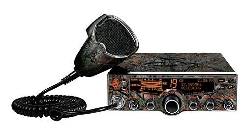Cobra Electronics 29 LX CAMO Realtree Platform CB Radio (Camo)