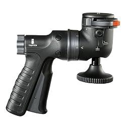 Vanguard GH-100 Pistol Grip Ball Head with QS-65 GH Quick Shoe