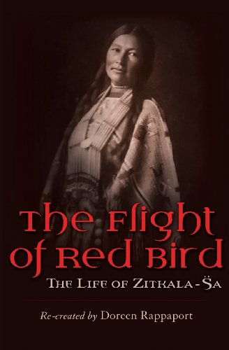 The Flight of Red Bird PDF