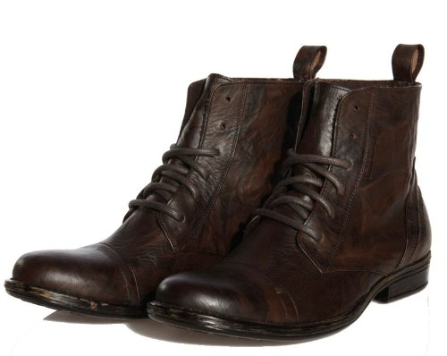 Jack & Jones Top Boots - Brown