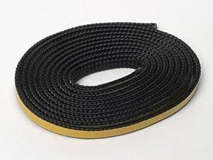 hark kaminofen 8 x 2 mm ofendichtung kamin dichtschnur k che haushalt. Black Bedroom Furniture Sets. Home Design Ideas