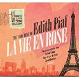 La Vie En Rose an album by Edith Piaf