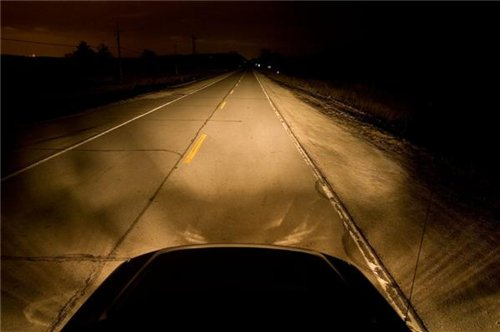 Putco 230003Mw Premium Automotive Lighting Mirror White Halogen Headlight Bulb
