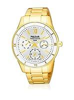 Pulsar Reloj de cuarzo Woman PP6068X1 22.0 mm