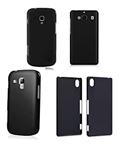 Aakrti My case Blackout / Black Magic Case is Durable Slim-Fit TPU Case with Special Dual Glossy/Matte Finish, Rubberized Protective Cover Perfect fit to : Samsung Galaxy A5. Also known Samsung Galaxy A5 SM-A500