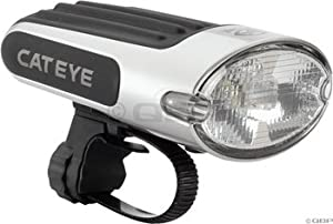 Click Here For Cheap Cateye Hl-el610rc Single Shot Plus Led Bicycle Light For Sale