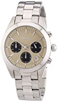 DKNY NY8766 Ladies Neutrals Chronograph Watch