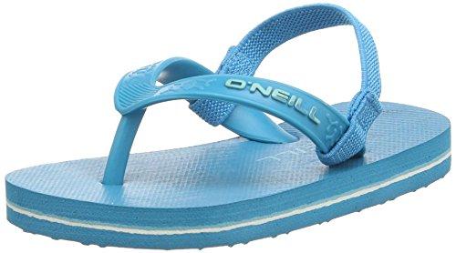 O'NeillFg Noronha Toddlers - Infradito Bambina , blu (Blau (Capri Breeze 5113)), 22 EU
