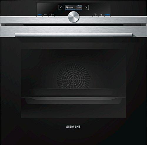 Siemens HB633GBS1J Oven A+ 71lt