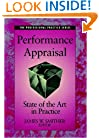 Performance Appraisal: State of the Art in Practice