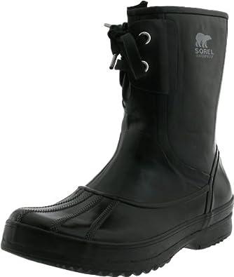 Sorel Men's Woodbine Welly Boot