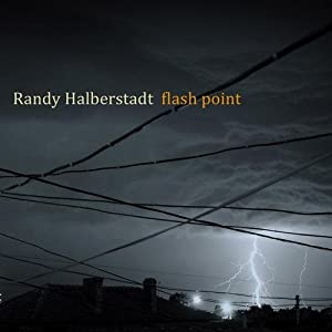 Randy Halberstadt – Flash Point cover