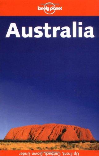 Australia (Travel Guide)