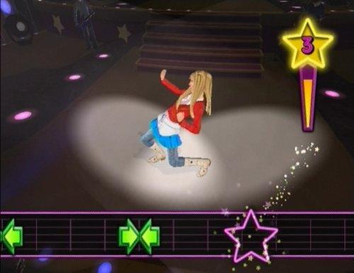 Hannah Montana : En Tournee Mondiale