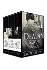 Tall, Dark, and Deadly 3 book box set