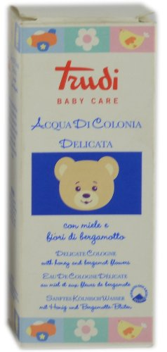 Trudi - Acqua Di Colonia Delicata Baby Care 100 Ml
