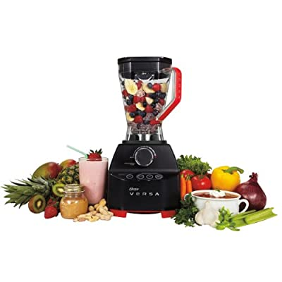 Oster Versa 1100-watt Professional Performance Blender with Two 20-Ounce Blend'N Go Cups from Oster