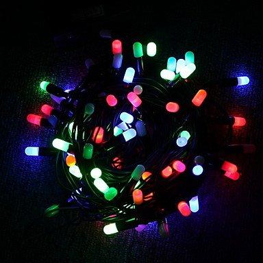 GW 30 Batteriebetriebene LED-Multi-Color