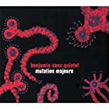 echange, troc Benjamin Sanz - Mutation Majeure