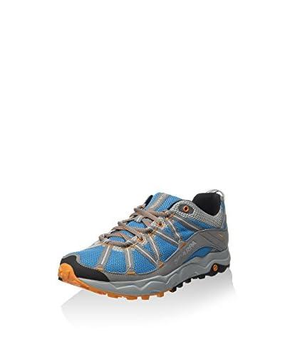 Scarpa Sneaker Ignite Wmn Speed Trail Trd8 türkis/grau